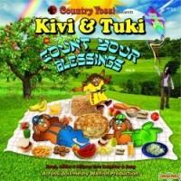 Kivi & Tuki #6 - Count Your Blessings C.D.