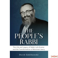 The People's Rabbi