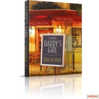 Daddy's Girl, A novel