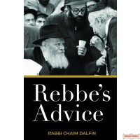 Rebbe's Advice