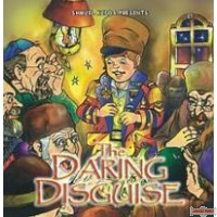 The Daring Disguise CD