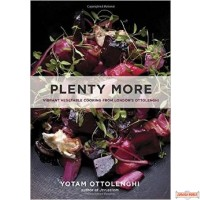 Plenty More, Vibrant Vegetable Cooking from London's Ottolenghi