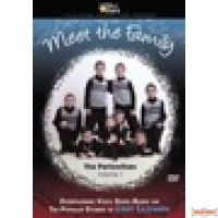 Meet the Family - The Perlowitzes - #1 DVD