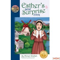 Esther's Best Surprise Ever