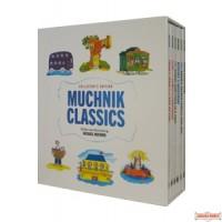 Collectors Edition Muchnik Classics - 6 Vol. set