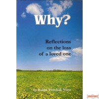 Why? Reflections on the Loss of a Loved One