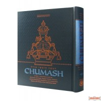 The Chumash - Synagogue Edition Compact Edition