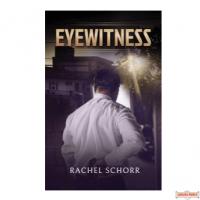 Eyewitness, A Novel H/C