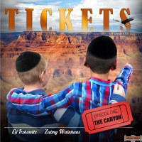 Tickets CD