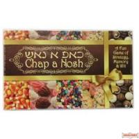 Chap a Nosh - Game