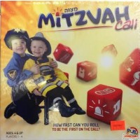 Mitzvah Call - the game