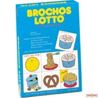 Brochos Lotto