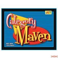 Category Maven