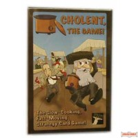 Cholent, The Game!