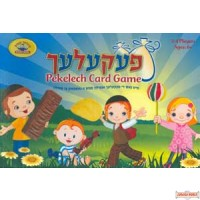 Pekelech Card Game