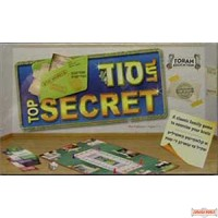 Top Secret Game