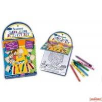 Passover Carry Along Activity Set