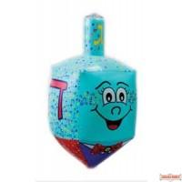 Jumbo Inflatable Dreidel