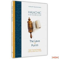 Halachic Handbook: The Laws Of Purim