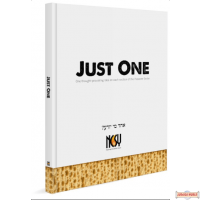 JUST ONE - The NCSY Haggadah