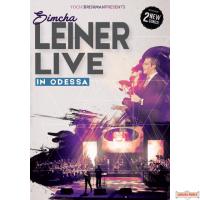 Live In Odessa Concert DVD