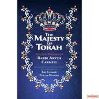 The Majesty Of Torah H/C