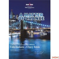 A Matter of Chance DVD