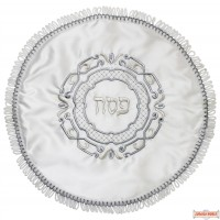 "Matzah Cover #MCS600 Round - 17"" D or similar"