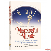 Meaningful Minute