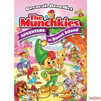 The Munchkies, Adventure On Sweet Island H/C