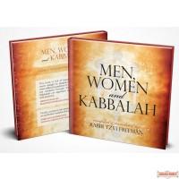 Men, Women & Kabbala