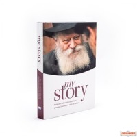My Story, 41 inspirational true stories of the Rebbe from the My Encounter with the Rebbe