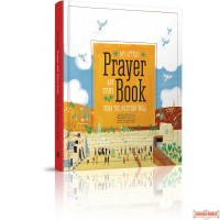 My little prayer & story book from the western wall
