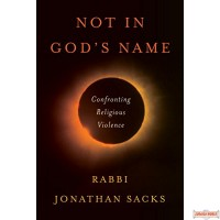 Not in God's Name, Confronting Religious Violence
