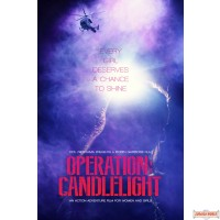 Operation Candlelight DVD