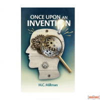 Once Upon An Invention H/C