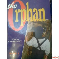 The Orphan book 1