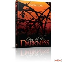 Out of the Darkness, A Memoir