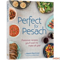Perfect for Pesach, Pesach recipes you'll want to make all year