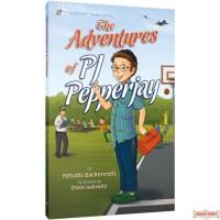 The Adventures of PJ Pepperjay