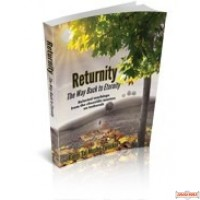 Returnity, The Way Back to Eternity