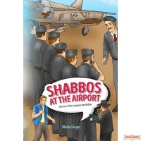 Shabbos at the Airport