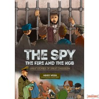The Spy, the Fire, and the KGB