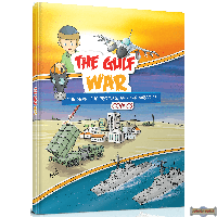 The Gulf War Comics