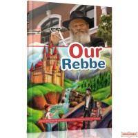 Our Rebbe
