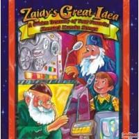 Zaidy's Great Idea C.D.