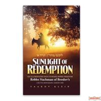 Sunlight Of Redemption H/C