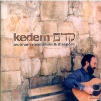 Kedem  -  Diaspora - CD