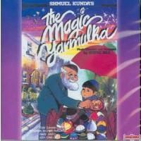 The Magic Yarmulka C.D.
