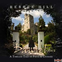 Daniel Part 2 - Rebbee Hill   CD
